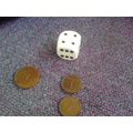I can make 4p using 2ps and 1ps