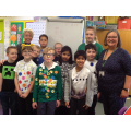 Children in Need 2017 we raised £17.50