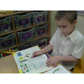 I am using a dictionary to check a spelling