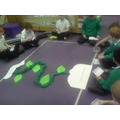 We will tell the story of Jack And The Beanstalk