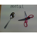 Here's some metal