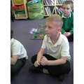 I am learning Makaton
