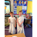 What was it like in Ancient Greek times?