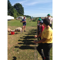Blakenhall Farm visit 2nd July 2018