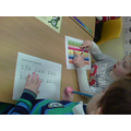 I can solve a number code in phonics!