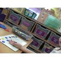 Assessment week activities