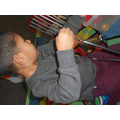 Exploring metal instruments to make twinkly sounds