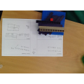 We can build, calculate and draw numbers