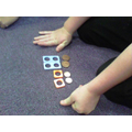 We have been learning about the value of coins