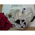Fabric..