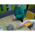 We have been counting sets of objects