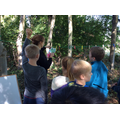 forest school rules
