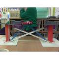 Mrs Stokes' model