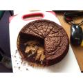 Michael Rosen chocolate cake day