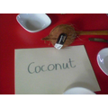 Coconur is another good source of potassium