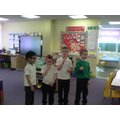 We retold Shark In The Park