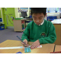 And we had to make bigger numbers!