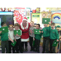 Thanks for visiting Mrs Santa!