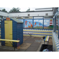 Orchard Site Mural