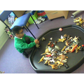 I loved Friday afternoon's play session!
