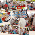 Year 6 Phunky Cooking