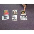 Frida Kahlo, Jean Smith, and David Hockney