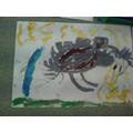 I painted a Yu-Gi-Oh