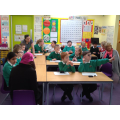 Open Morning Guided Reading Session