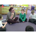 Social Skills with Mrs Bamblett