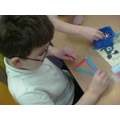 We investigated how different triangles look