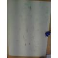 I drew a fantastic story map!