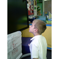 I am looking at images showing fingers and numbers