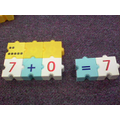 ...to make number sentences!