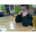 I am learning to say all the numbers to 20