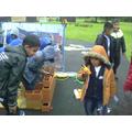We loved being builders