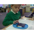 I am learning that 2 digit numbers are made up...