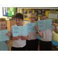 WML certificates