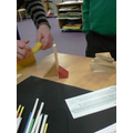 We learned about buttresses