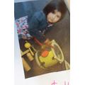 Exploring instruments in nursery