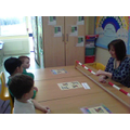 But some of us needed to practise counting in 10s
