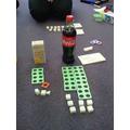 7 cubes of sugar per 100ml