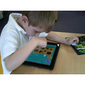 I am using ICT in my learning