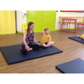 Family Learning Yoga