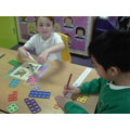 We found out which numbers are odd and even