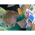 Classroom jobs - adding up housepoints