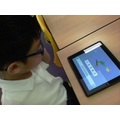 We love learning on iPad
