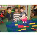 Building Humpty Dumpty a new wall