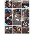 We can prepare our garden