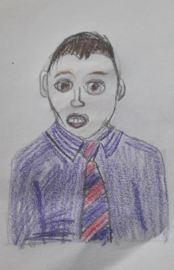 Mr Lee - Headteacher