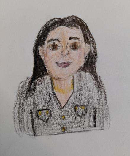 Mrs Bharakhda - Magnolia Class Teacher